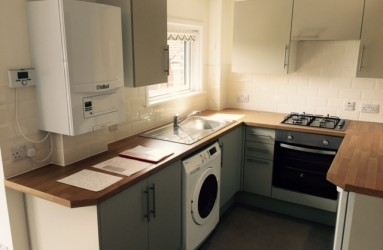 More New Kitchens